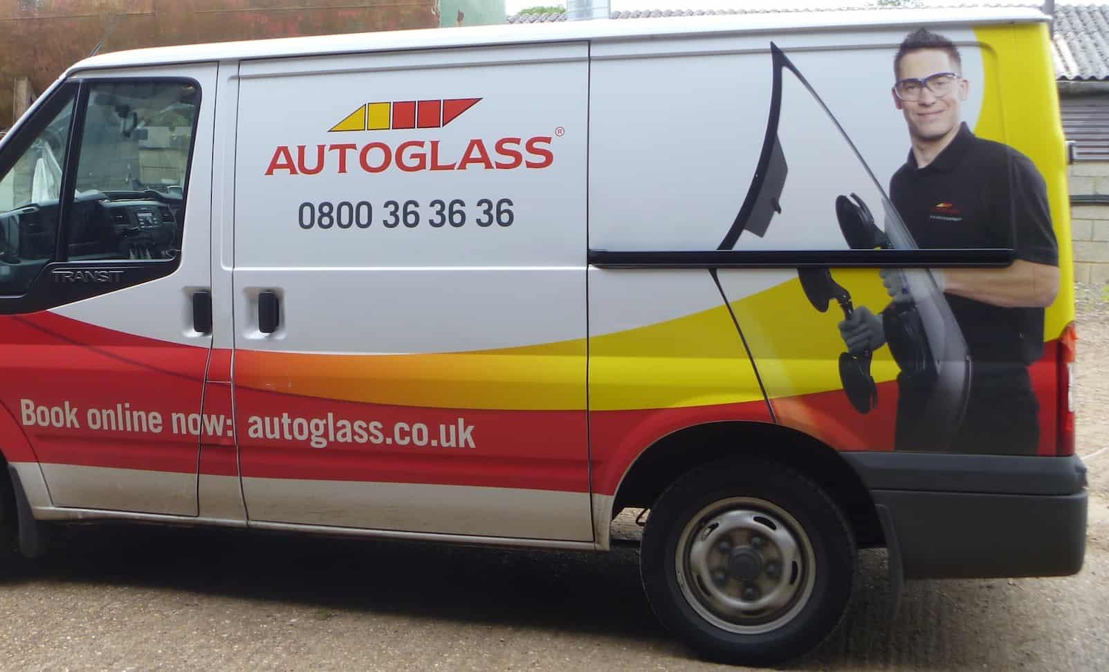 JN Phillips Auto Glass: Windshield replacement, Auto Glass