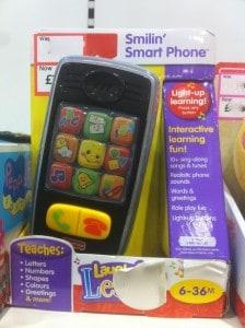 Baby's Phone