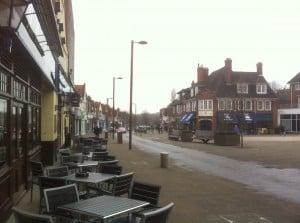 Letchworth Feb 2013
