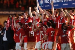 Wales 6 Nations