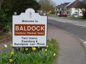 Baldock Spring