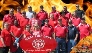 West Fire Dept