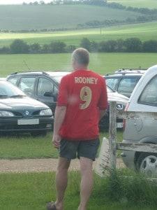 Not Rooney