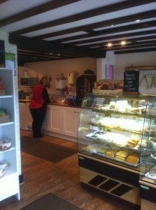 The Cake Shop 2