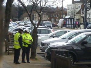 Baldock Traffic Wardens