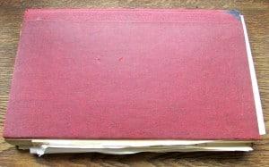 G Bards Diary