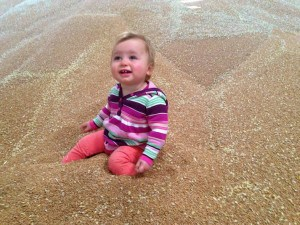 Grain Child