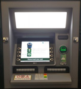 The New ATM