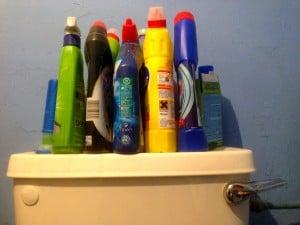 Loo Clean
