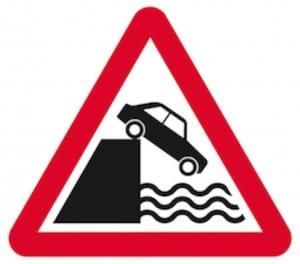 Car over Warf