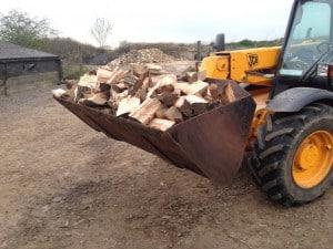 Log split2