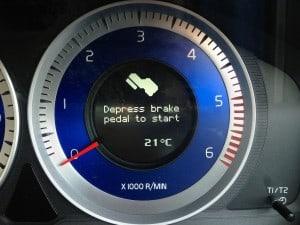 Depressed Auto
