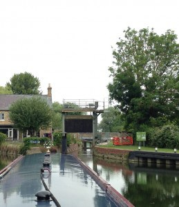Offord Lock