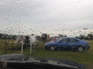 Effin Rain