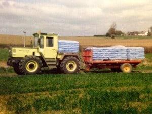 Fert Tractor