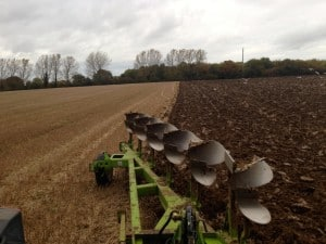 ploughing 1014