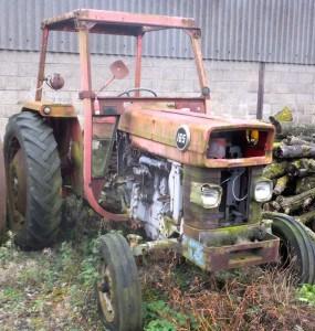 Old Massey 165