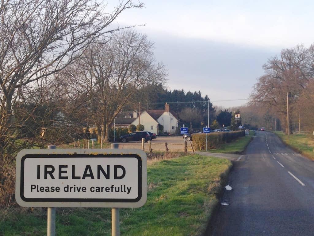 Ireland Beds