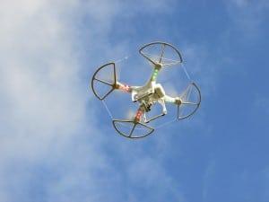 B Bard Drone