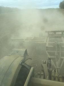 Roll Dust