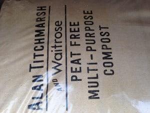 Titchmarsh Compost