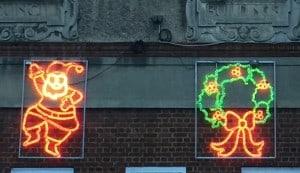 Town Lights