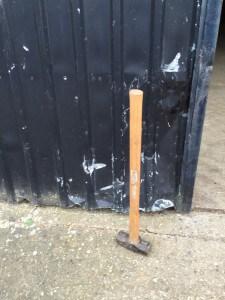 Door Hammer