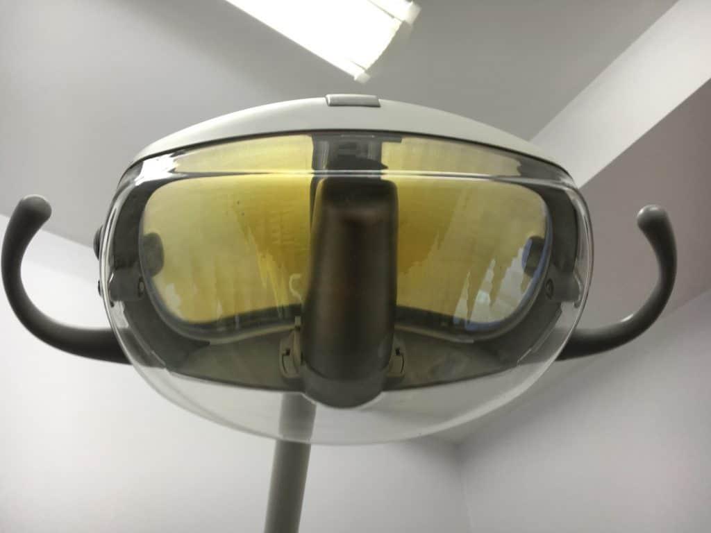 Dentist Light